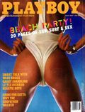 Playboy Magazine (1953-Present HMH Publishing) Vol. 34 #7