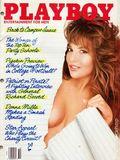 Playboy Magazine (1953-Present HMH Publishing) Vol. 34 #10
