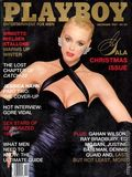 Playboy Magazine (1953-Present HMH Publishing) Vol. 34 #12