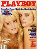 Playboy Magazine (1953-Present HMH Publishing) Vol. 36 #9