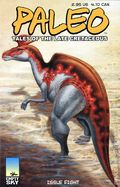 Paleo Tales of the Late Cretaceous (2001) 8