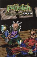 Potlatch Comics to Benefit ORCA (2002 Angry Dog Press) 2