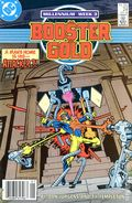 Booster Gold (1986 DC 1st Series) Canadian Price Variant 24