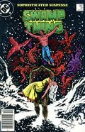 Swamp Thing (1982 2nd Series) Canadian Price Variant 31