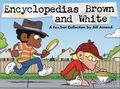 Encyclopedia Brown and White a Foxtrot Collection TPB (2001) 1-1ST