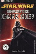 Star Wars Beware the Dark Side TPB (2007 DK Publishing) 1-1ST