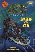 Star Wars Episode 1 Dangers of the Core TPB (1999 Random House) 1-1ST