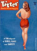Titter America's Merriest Magazine (1943-1955 Roy Harmon) Vol. 1 #1