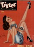 Titter America's Merriest Magazine (1943-1955 Roy Harmon) Vol. 1 #4