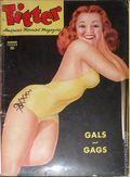 Titter America's Merriest Magazine (1943-1955 Roy Harmon) Vol. 1 #5