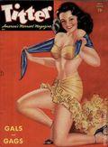 Titter America's Merriest Magazine (1943-1955 Roy Harmon) Vol. 1 #6