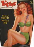 Titter America's Merriest Magazine (1943-1955 Roy Harmon) Vol. 2 #1