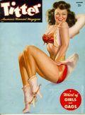 Titter America's Merriest Magazine (1943-1955 Roy Harmon) Vol. 2 #2