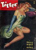 Titter America's Merriest Magazine (1943-1955 Roy Harmon) Vol. 2 #3