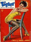 Titter America's Merriest Magazine (1943-1955 Roy Harmon) Vol. 2 #4