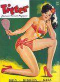 Titter America's Merriest Magazine (1943-1955 Roy Harmon) Vol. 3 #3