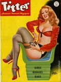Titter America's Merriest Magazine (1943-1955 Roy Harmon) Vol. 3 #5
