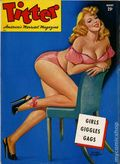Titter America's Merriest Magazine (1943-1955 Roy Harmon) Vol. 4 #1