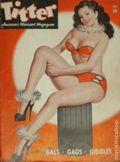 Titter America's Merriest Magazine (1943-1955 Roy Harmon) Vol. 4 #2