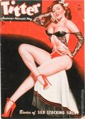 Titter America's Merriest Magazine (1943-1955 Roy Harmon) Vol. 4 #4