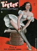 Titter America's Merriest Magazine (1943-1955 Roy Harmon) Vol. 4 #6