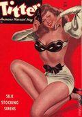 Titter America's Merriest Magazine (1943-1955 Roy Harmon) Vol. 5 #2