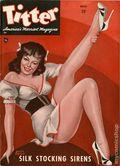 Titter America's Merriest Magazine (1943-1955 Roy Harmon) Vol. 5 #4