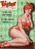 Titter America's Merriest Magazine (1943-1955 Roy Harmon) Vol. 5 #5