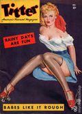 Titter America's Merriest Magazine (1943-1955 Roy Harmon) Vol. 6 #3