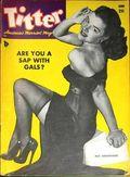 Titter America's Merriest Magazine (1943-1955 Roy Harmon) Vol. 6 #6