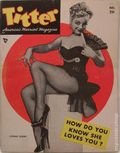 Titter America's Merriest Magazine (1943-1955 Roy Harmon) Vol. 7 #1
