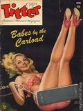 Titter America's Merriest Magazine (1943-1955 Roy Harmon) Vol. 7 #5