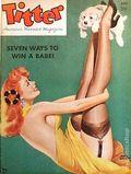 Titter America's Merriest Magazine (1943-1955 Roy Harmon) Vol. 8 #1