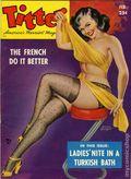 Titter America's Merriest Magazine (1943-1955 Roy Harmon) Vol. 8 #4