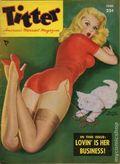 Titter America's Merriest Magazine (1943-1955 Roy Harmon) Vol. 8 #6