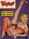 Titter America's Merriest Magazine (1943-1955 Roy Harmon) Vol. 9 #1