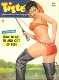 Titter America's Merriest Magazine (1943-1955 Roy Harmon) Vol. 9 #2