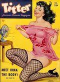 Titter America's Merriest Magazine (1943-1955 Roy Harmon) Vol. 9 #4