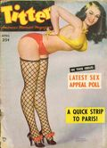 Titter America's Merriest Magazine (1943-1955 Roy Harmon) Vol. 9 #5