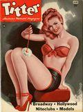 Titter America's Merriest Magazine (1943-1955 Roy Harmon) Vol. 9 #6