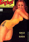 Titter America's Merriest Magazine (1943-1955 Roy Harmon) Vol. 10 #2