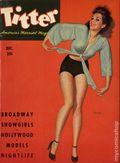 Titter America's Merriest Magazine (1943-1955 Roy Harmon) Vol. 10 #3