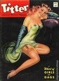 Titter America's Merriest Magazine (1943-1955 Roy Harmon) Vol. 10 #5