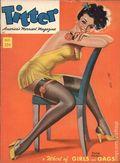 Titter America's Merriest Magazine (1943-1955 Roy Harmon) Vol. 11 #2