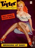 Titter America's Merriest Magazine (1943-1955 Roy Harmon) Vol. 11 #5