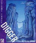 Digger GN (2008 Sofawolf Press) 3-1ST