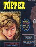 Topper (1961-1980 Peerless) Jul 1961