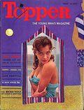 Topper (1961-1980 Peerless) Aug 1961