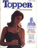 Topper (1961-1980 Peerless) Oct 1961