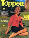 Topper (1961-1980 Peerless) Nov 1961